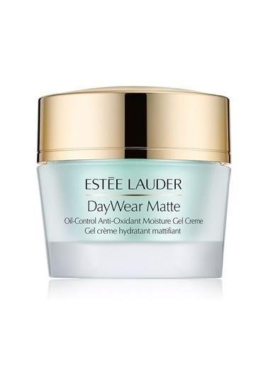 Estée Lauder Estã©E Lauder Day Wear Matte 50 Ml Anti Oxidant Hafif Ve Rahatlatıcı Jel Formüllü Nemlendirici Renksiz